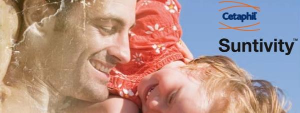 CETAPHIL Suntivity - medyczne podejście do ochrony przeciwsłonecznej