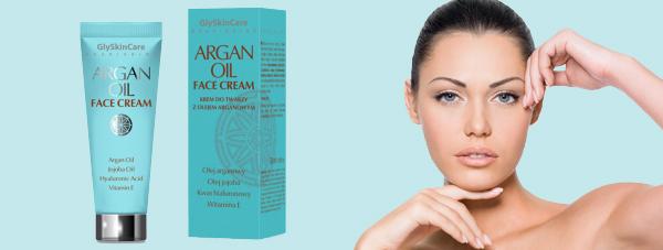 Arganowe ukojenie dla skóry