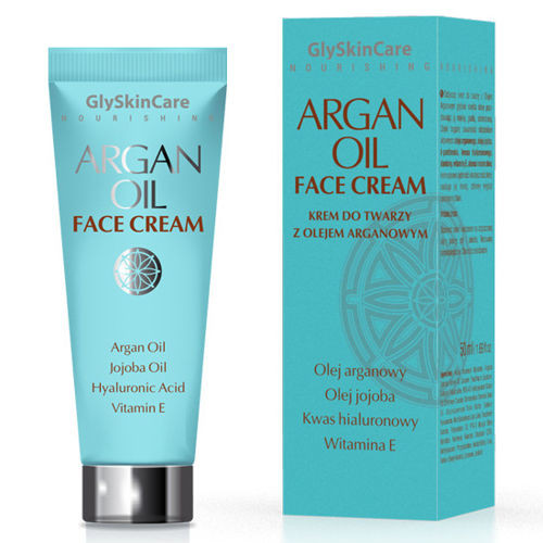 GLYSKINCARE-Argan-Oil-Face-Cream-krem-do-twarzy
