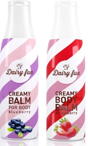 balsamy Dairy Fun