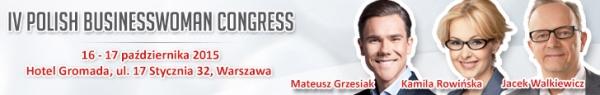 Polish Businesswomen Congress laurastar