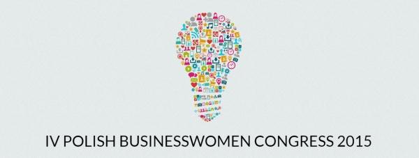Laurastar partnerem IV Polish Businesswomen Congress