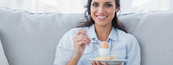 Czy częste jedzenie jajek może podwyższyć poziom cholesterolu?