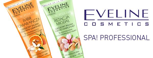 Nowe, luksusowe balsamy do ciała od Eveline Cosmetics