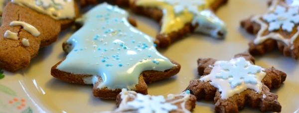 Świątecznie z Delectą… Pierniczki - korzenny smak