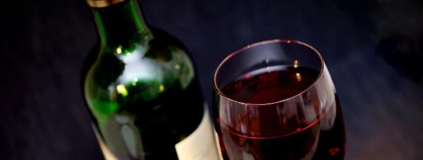 Europejska kuchnia śródziemnomorska - wino w roli głównej