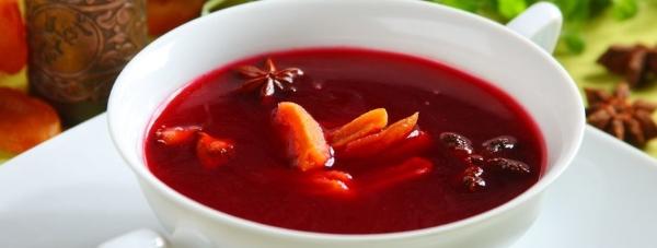 Czerwony jak... burak! Kulinarne inspiracje na Dzień Buraka