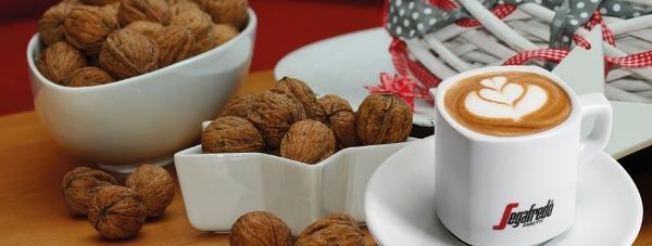 Kawa w świątecznym wydaniu