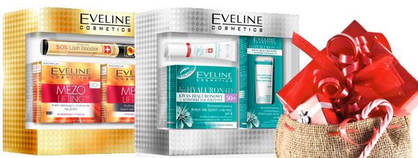 Świąteczne zestawy upominkowe od Eveline