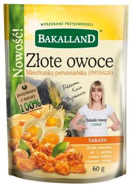 Bakalland_Zlote Owoce 60g