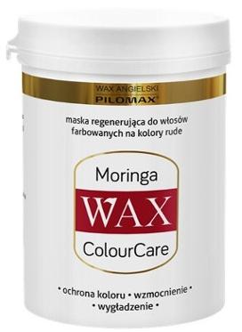 moringa wax