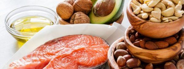 Wiosną postaw na NNKT (niezbędne nienasycone kwasy tłuszczowe)