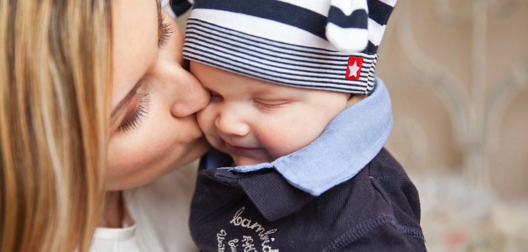 Mamo! Dbaj o dobre samopoczucie i emocje - praktyczne wskazówki