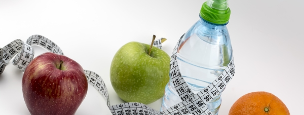 Woda i jej wpływ na walkę z nadwagą