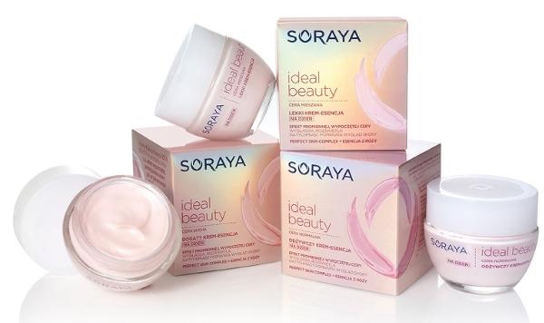 Soraya Ideal Beauty Kremy-Esencje
