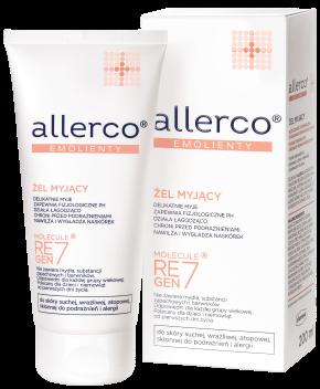 allerco zel myjacy