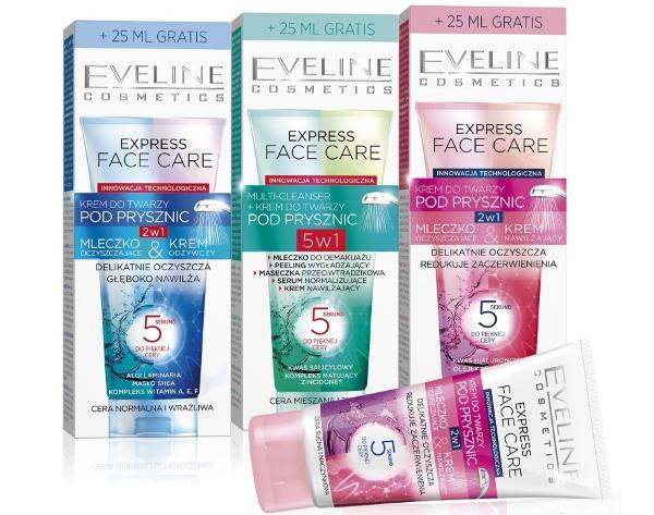 Eveline Express Face Care