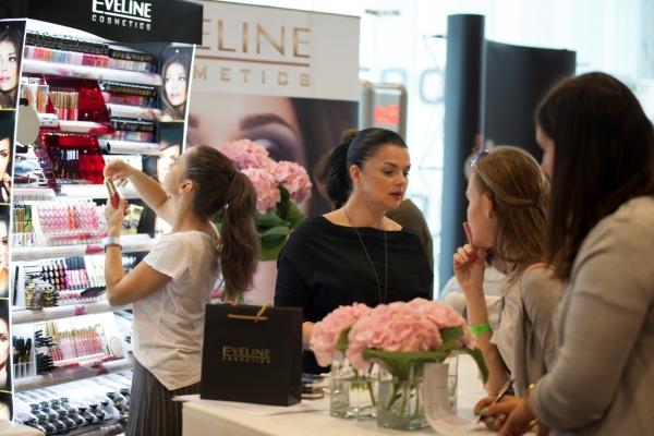 See bloggers Eveline Cosmetics