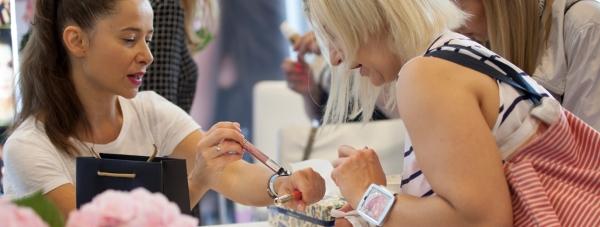 Eveline Cosmetics, czyli piękno i emocje podczas See Bloggers