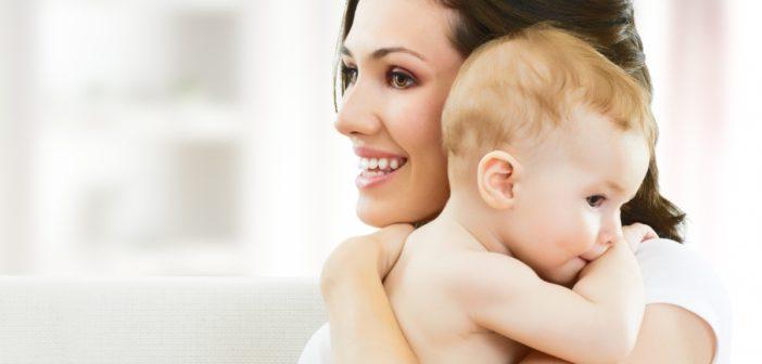 Mamo, zadbaj o siebie po porodzie