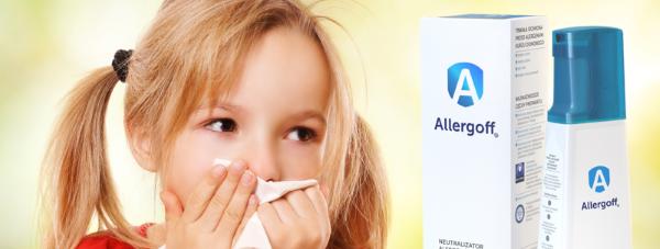 Allergoff – odetchnij od alergenów