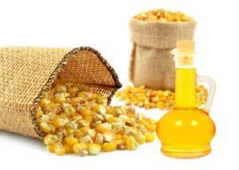 Olejek kukurydziany do pielęgnacji włosów – charakterystyka