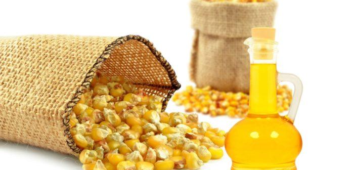 Olejek kukurydziany do pielęgnacji włosów - charakterystyka