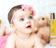 Nowość: Little Bioline - skóra dziecka delikatna jak jedwab