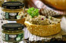 Nowość: pasty warzywne marki ROLNIK