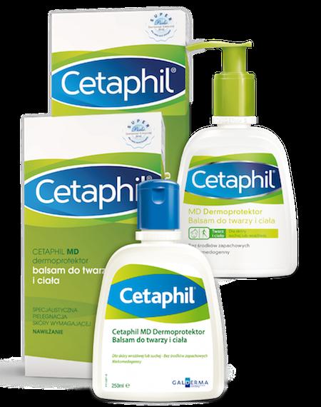 Cetaphil dermoprotektor