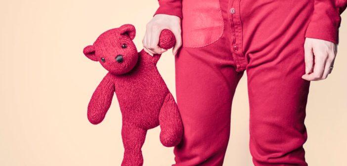 Kupujesz piżamki dla dziecka? Sprawdź skład na metce!