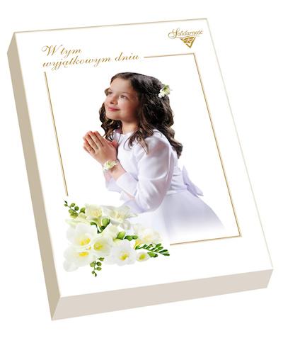 Nakladka KOMUNIJNA 244x354x25- Margeritki&Margeritki & Roze_2010.indd