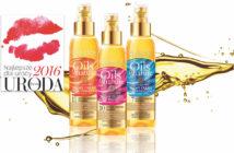 """Seria olejków Oils of Nature Eveline Cosmetics z nagrodą """"Najlepsze dla Urody"""""""