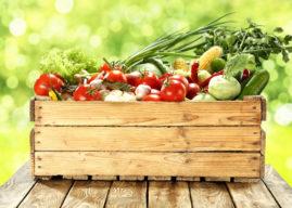 Dieta wegetariańska – co warto z niej zapożyczyć?