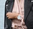 Damski zegarek - jak dobrać do stylizacji