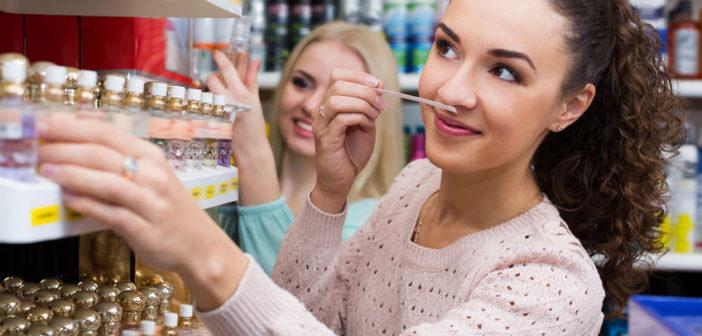 Jak tanio kupić najlepsze perfumy damskie?