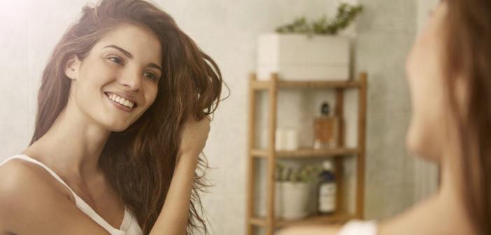 Urozmaicenie codziennej fryzury - 3 niezawodne sposoby