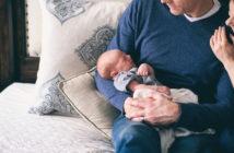 Zaparcia u noworodka i niemowlaka - co przyniesie ulgę dziecku? Podpowiadamy