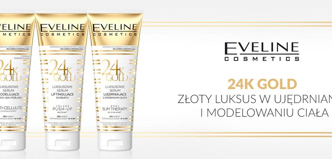 Seria luksusowych serum od Eveline Cosmetics