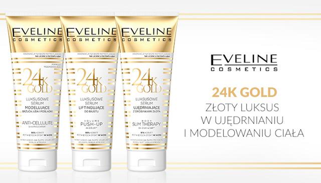 luksusowe serum eveline cosmetics