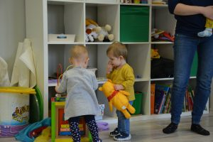 PlayGroup – Centrum Radosnego Rozwoju