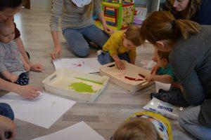 PlayGroup – Centrum Radosnego Rozwoju Krosno