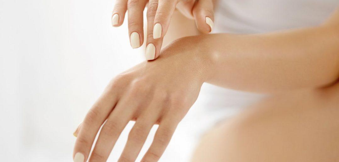 Zadbane ręce… i grzybica paznokcia