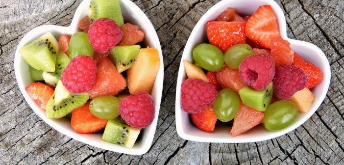 Czy suplementy diety mogą zastąpić żywność ?