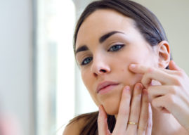 Cera tłusta – jak oczyszczać twarz, aby uniknąć trądziku
