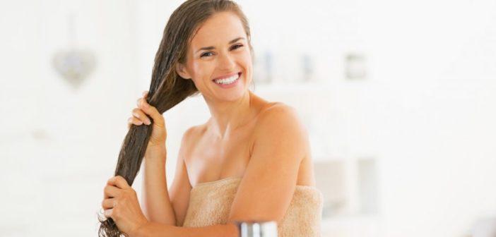 Jak zagęścić przerzedzone włosy?