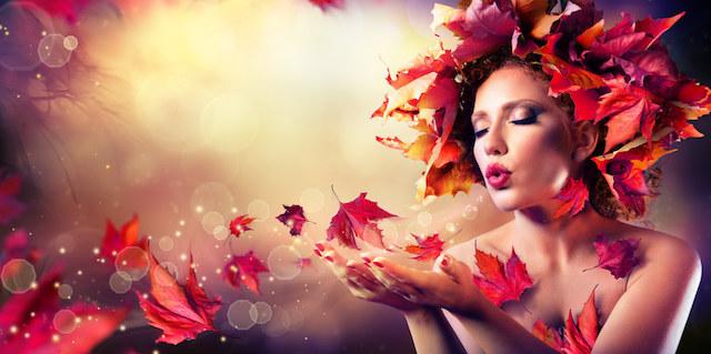Słodkie, zmysłowe, intensywne. Perfumy idealne na jesień
