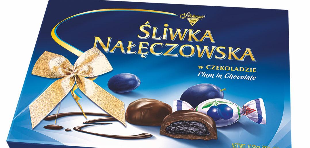 """Śliwka Nałęczowska – """"smak pokoleń"""" od Solidarności"""