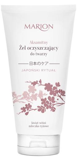 Zel_oczyszczajacy_do_twarzy_japonski_rytual