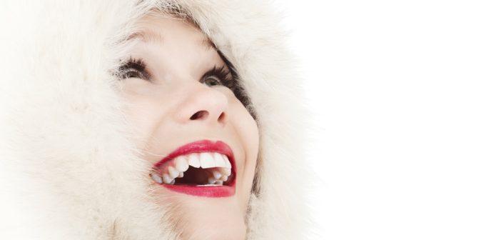 5 sposobów na przesuszoną skórę zimą